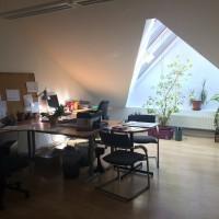 Umzug - neues Büro