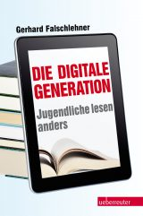 Produktcover: Die digitale Generation