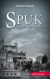 Produktcover: Spuk in Salzburg
