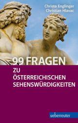 Produktcover: 99 Fragen zu österreichischen Sehenswürdigkeiten