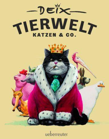 Produktcover: Tierwelt