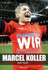 Produktcover: Marcel Koller