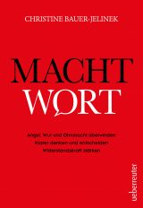 Produktcover: Machtwort