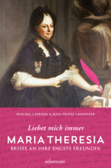 Produktcover: Maria Theresia - Liebet mich immer