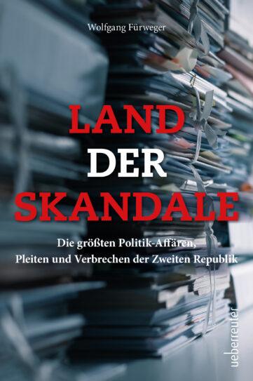 Produktcover: Land der Skandale