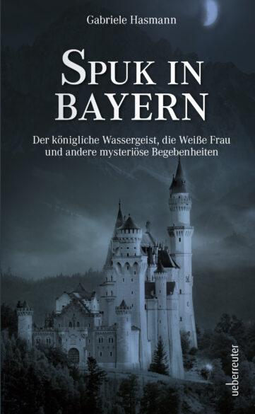Produktcover: Spuk in Bayern
