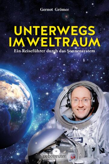Produktcover: Unterwegs im Weltraum