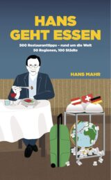 Produktcover: Hans geht essen