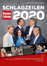 Produktcover: Schlagzeilen 2020