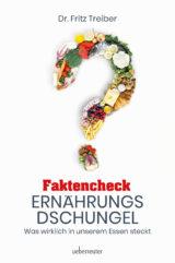 Produktcover: Faktencheck Ernährungsdschungel