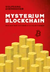 Produktcover: Mysterium Blockchain