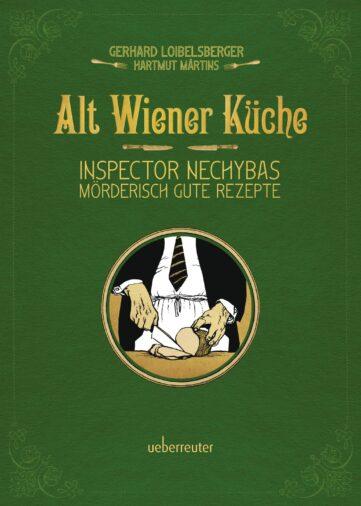 Produktcover: Alt-Wiener Küche