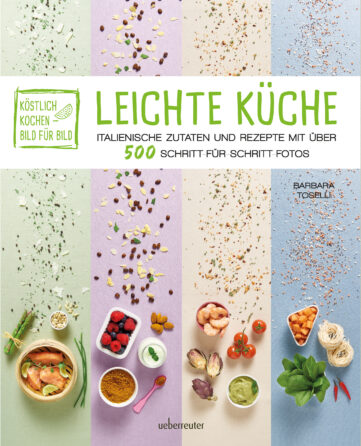 Produktcover: Leichte Küche