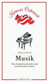 Produktcover: Musik - Eine Sammlung skurriler und unterhaltsamer Fakten