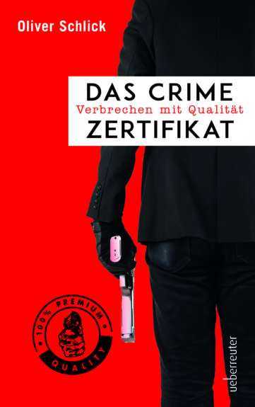 Produktcover: Das Crime-Zertifikat