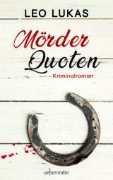 Produktcover: Mörder Quoten