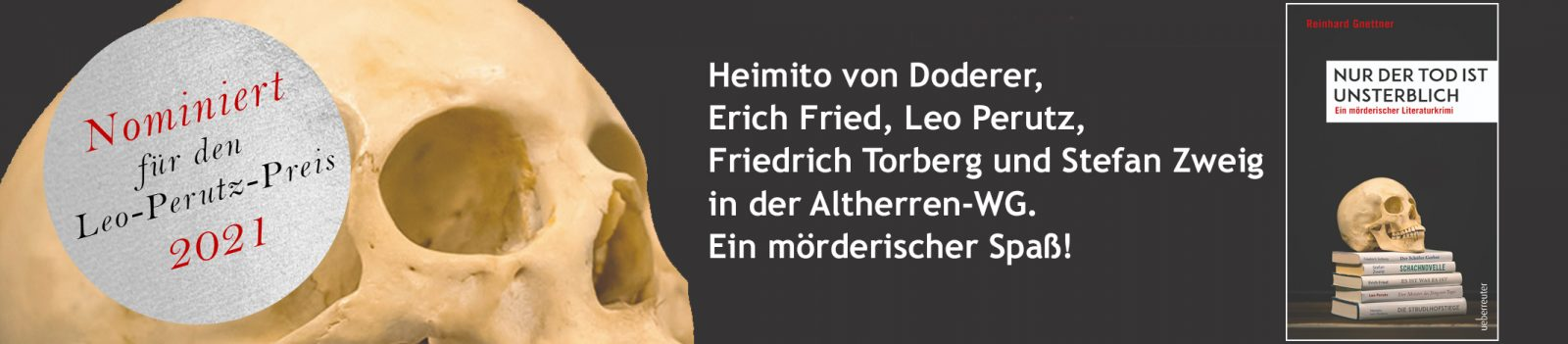 Gnettner_NurderTod_Perutz_Preis