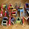 Domino-Day im Verlag :)
