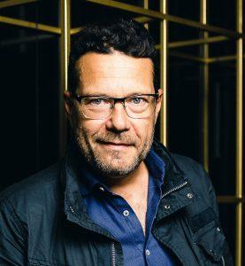 Krimiautor Christian Klinger