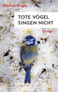 Krimi Tote Vögel singen nicht Buchcover
